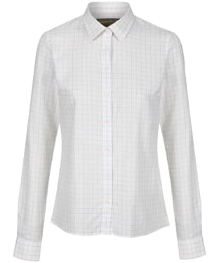 Women's Musto Tattersall Check Shirt - Cotswold Check