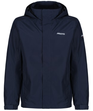 Men's Musto Sardinia Rain Jacket - Navy