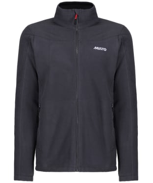Men's Musto Corsica 200gm Fleece - Grey