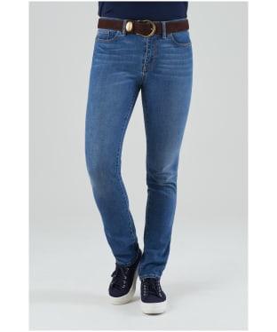 Women's Schöffel Heather Jeans