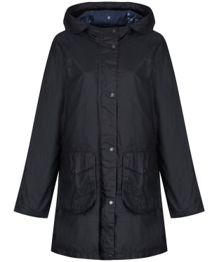 Women's Barbour Updrift Waxed Jacket
