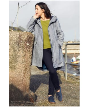 Women's Seasalt Seafaring Coat