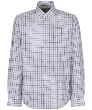 Men's Barbour Tattersall 13 Regular Shirt