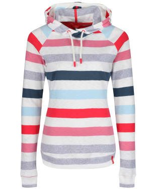 Women's Joules Marlston Hooded Sweatshirt