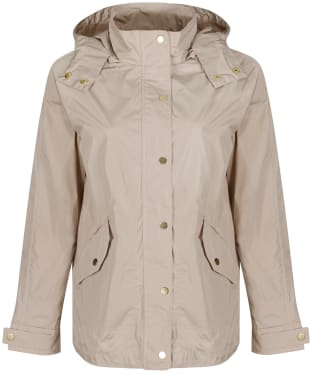 Women's Joules Swindale Jacket - Ivory
