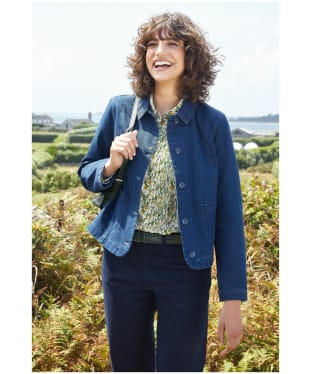 Women's Seasalt Seven Stones Jacket