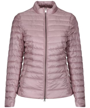 Women's Barbour Baird Quilted Jacket - Blossom