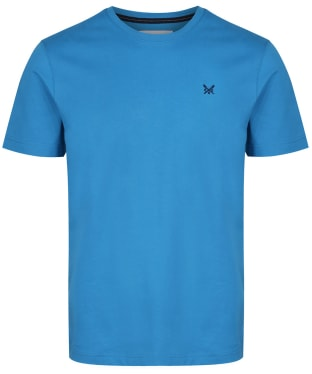 Men's Crew Clothing Classic Tee - Spirit Blue