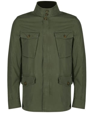 Men's Baracuta Iconic Wash Field Jacket