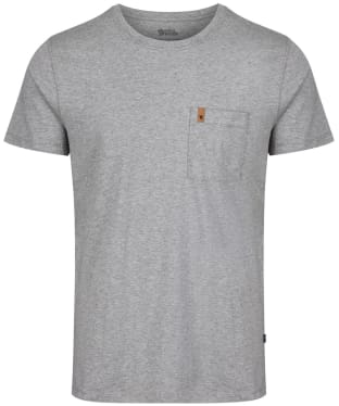 Men's Fjallraven Ovik Pocket T Shirt