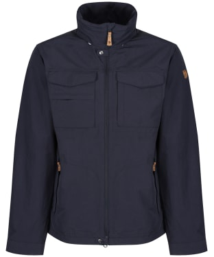 Men's Fjallraven Travellers MT Jacket