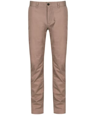 Men's Schöffel Christopher Chinos - Dark Sand