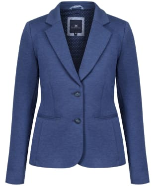 Women's Crew Clothing Pavilion Blazer - Midnight