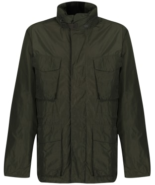 Men's Barbour Gelb Casual Jacket - Olive