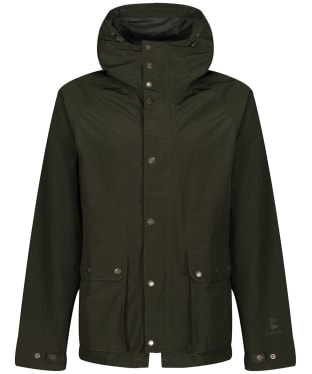 Men's Barbour Renlow Casual Jacket - Sage