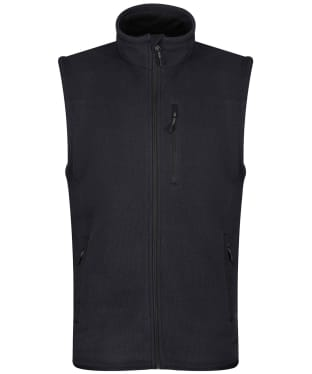 Men's Filson Ridgeway Fleece Vest - Dark Navy