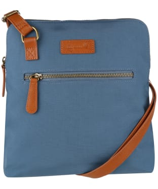 Women's Lily & Me Sherborne Arched Cross Body Bag - Teal