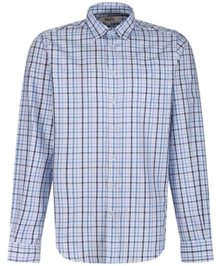 Men's Dubarry Rathdrum Shirt - Blue