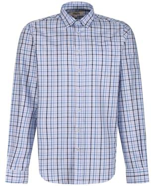 Men's Dubarry Rathdrum Shirt - Blue