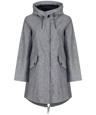 Women's Seasalt Seafaring Coat - Rosevean Light Night