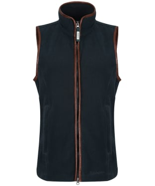 Women's Schoffel Lyndon Fleece - Kingfisher