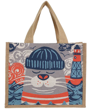Women's Seasalt Cute Jute - Little Arthur Seal