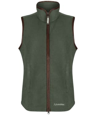 Women's Schoffel Lyndon Fleece - Fern