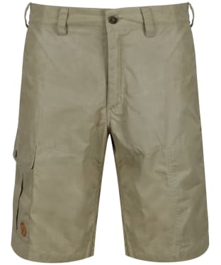 Men's Fjallraven Karl Pro Shorts - Savanna