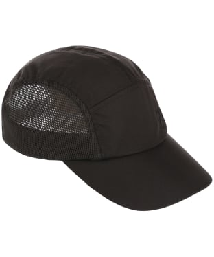 Fjallraven High Coast Vent Cap - Dark Grey