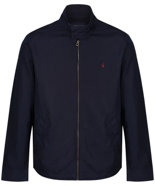 Men's Joules Glenwood Showerproof Jacket - Marine Navy