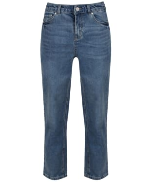 Women's Joules Etta Jeans - Light Denim