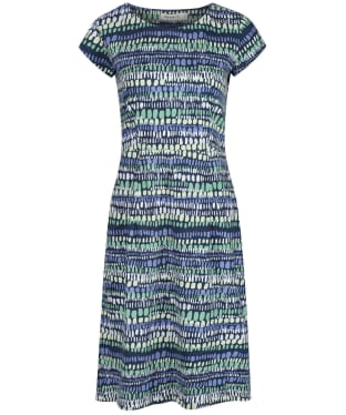 Women's Lily & Me Harbourside Dress - Navy