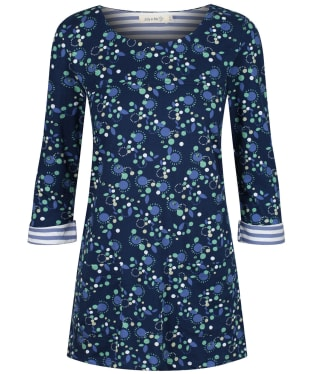 Women's Lily & Me Whitfield Tunic - Navy