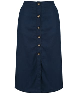 Women's Lily & Me Foxglove Skirt - Navy