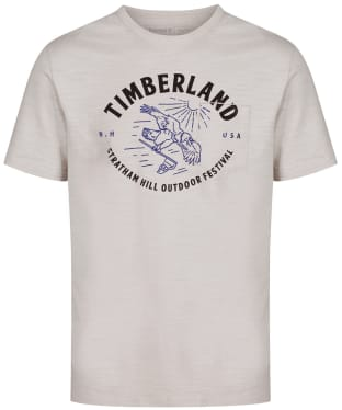 Men's Timberland Sawyer River Outdoor Festival T-Shirt