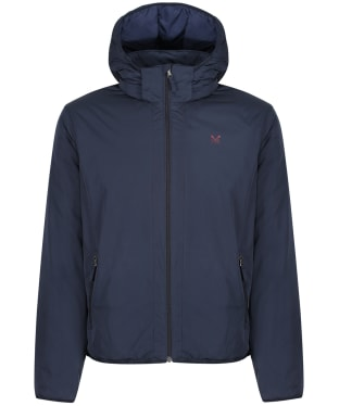 Men's Crew Clothing Langdale Jacket - Dark Navy