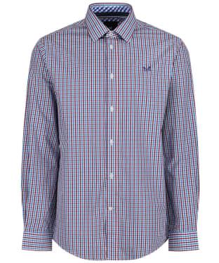 Men's Crew Clothing Classic Tattersall Shirt