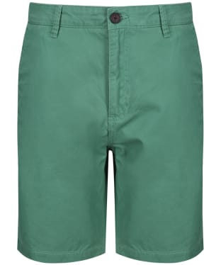 Men's Crew Clothing Bermuda Shorts - Green Lake