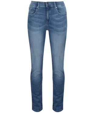 Women's Barbour Essential Slim Jeans - 70s Blue
