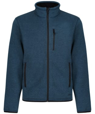 Men's Filson Ridgeway Fleece Jacket - Mallard Teal