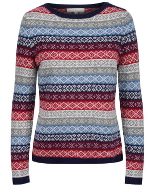 Women's Seasalt Myrtle Cottage Jumper