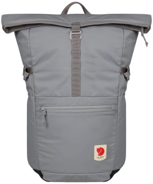Fjallraven High Coast 24L Foldsack - Shark Grey