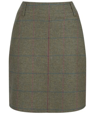 Women's Alan Paine Combrook Pencil Skirt - Juniper