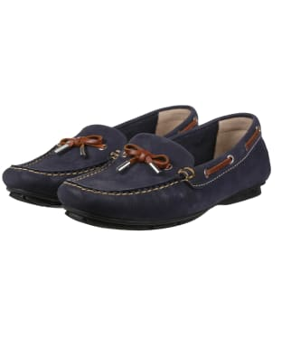Women's Orca Bay Ballena Loafers - Indigo