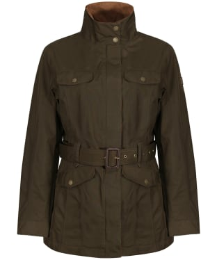 Women's Dubarry Friel GORE-TEX® Jacket - Olive