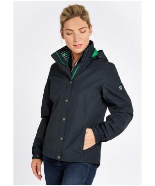 Women's Dubarry Baltimore Waterproof Jacket - Navy