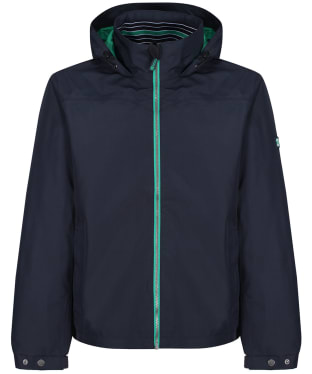 Men's Dubarry Bundoran Waterproof Jacket - Navy