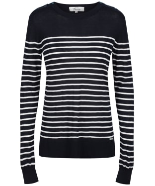 Women's Dubarry Portlaw Sweater - Navy