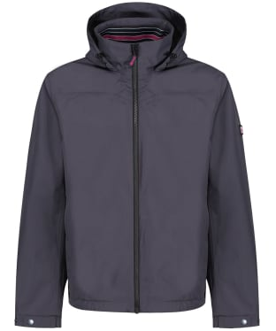 Men's Dubarry Bundoran Waterproof Jacket - Graphite
