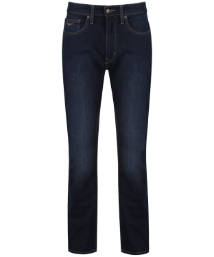 Men's R.M. Williams Ramco Stretch Demin Jeans - Indigo